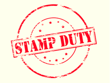 Duty Stamp Sales Points