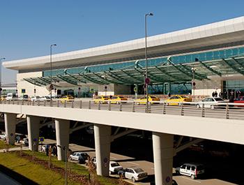 Havalimanına Ulaşım